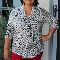 Gail Knit Top