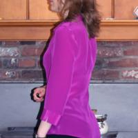 StyleArc: Brenda blouse by clothingengineer