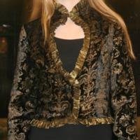 Vogue Patterns: 8350 by AneliseN