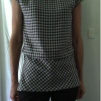 StyleArc: Lulu Tunic by supizoo