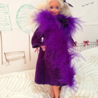 5731 Doll Clothes