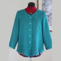 Silva Shirt Jacket