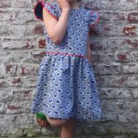 Hanami Dress