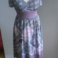 Maggie Misses Dress