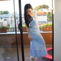 Butterick: 5836 by RenataRath