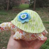 Henrietta Turtle