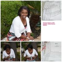 Pamela's Patterns: 108 by sewtofit