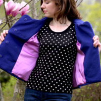 Colette Patterns: 1023 by Lucinda