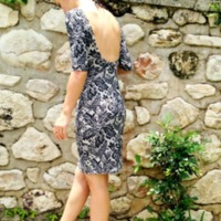 Nettie Body Suit & Dress