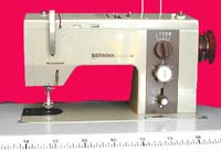 Bernina 950 Industrial