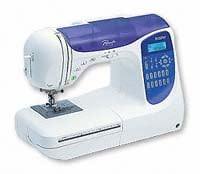 Search sewing reviews for patterns sewing machines sergers brother pacesetter nx 600 fandeluxe Gallery