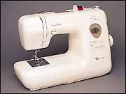 janome sewing machine my excel 4023