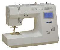 white 2999 sewing machine