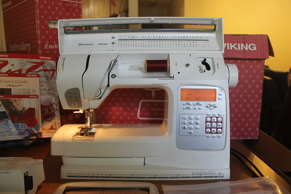 Sewing Machine Reviews And Serger Reviews Awesome Semco Sewing Machine
