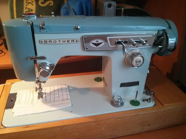 sewing machine reviews