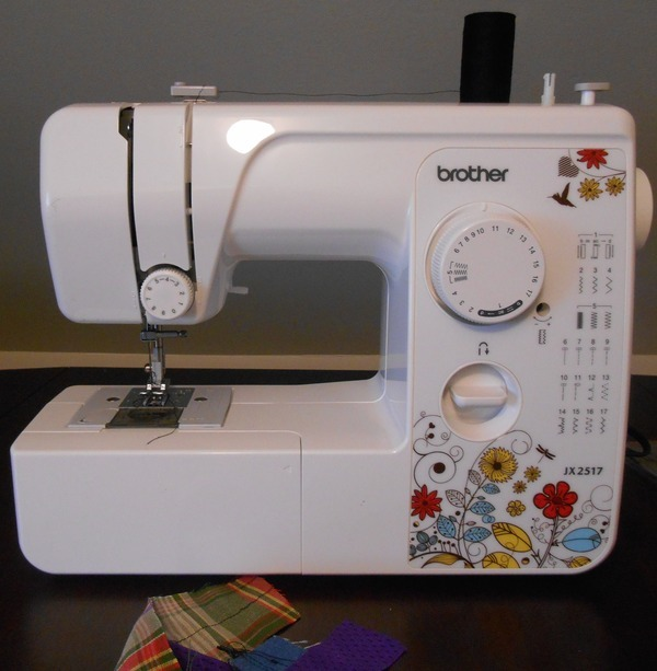 sewing machine jx2517 reviews