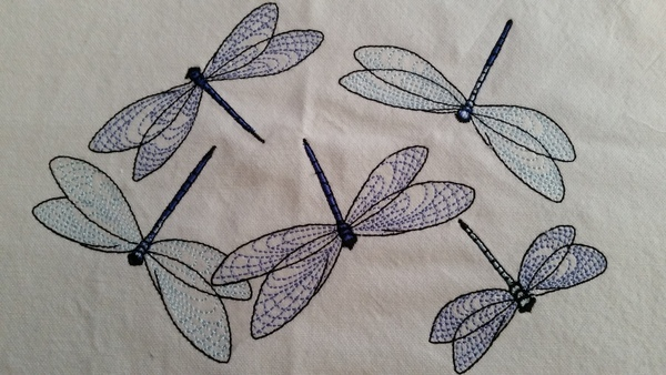 pro embroidery machine