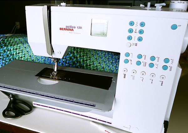 Search Sewing Reviews For Patterns Sewing Machines Sergers Adorable Bernina Activa 130 Sewing Machine