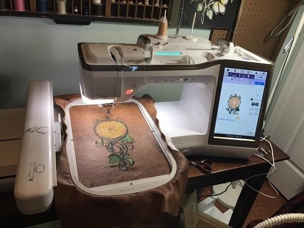 Sewing Machine » baby lock sewing machine rachel price