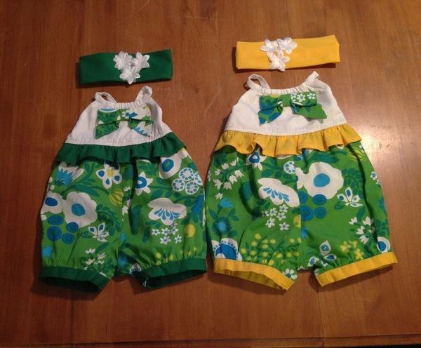 7b4991f74 New Look 6293 Babies  Romper