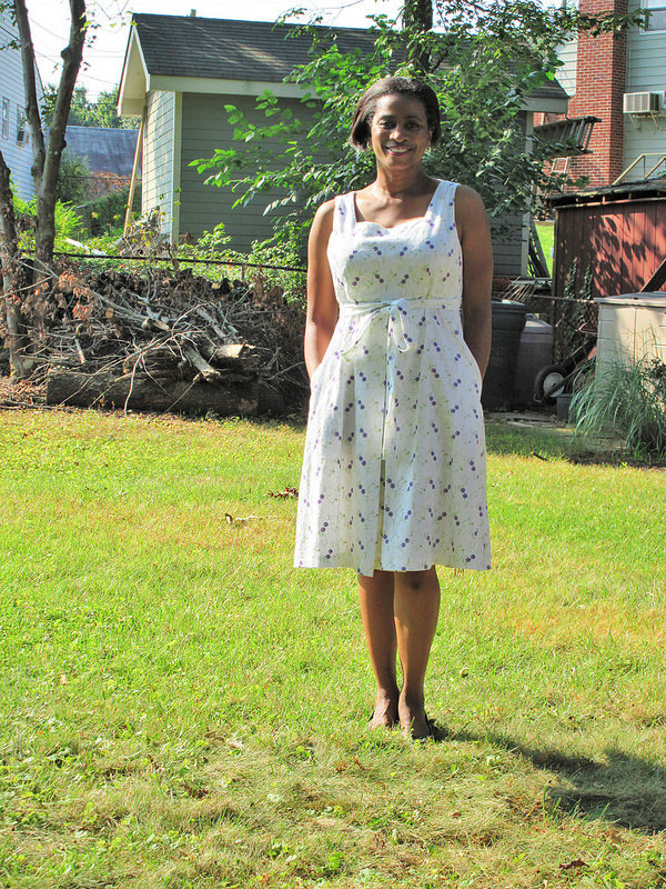 Sewing pattern reviews help you choose the right patterns