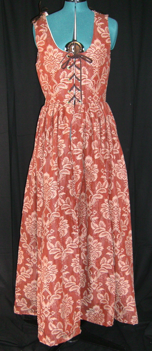 alter years pay 014 irish dress underskirt