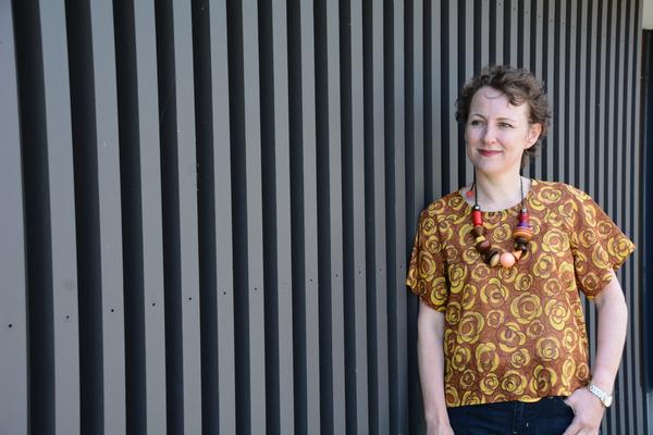 Pattern fantastique aeolian t shirt dress pattern review for Peanut butter t shirt dress