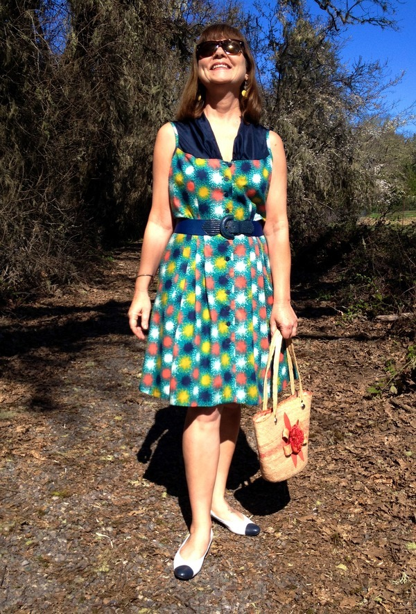 Butterick 6090 Misses/' Dress    Sewing Pattern