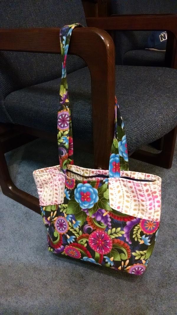 88bac2ee2216 Member Reviews for Lazy Girl Designs Margo Handbag Downloadable Pattern 127