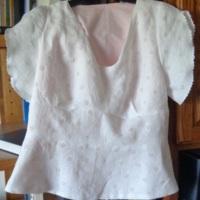 f0a9f7ee9db Sew Chic ln8503 Southern Belle Dress