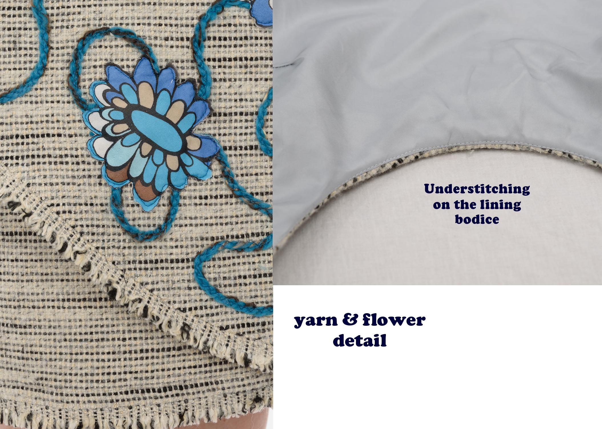 Vogue Patterns Misses' DressKay Unger 1242 pattern review