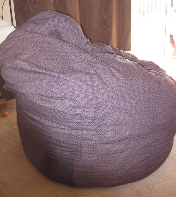 Member Reviews For Burda Bean Bag Cushion Seat Cover 8373