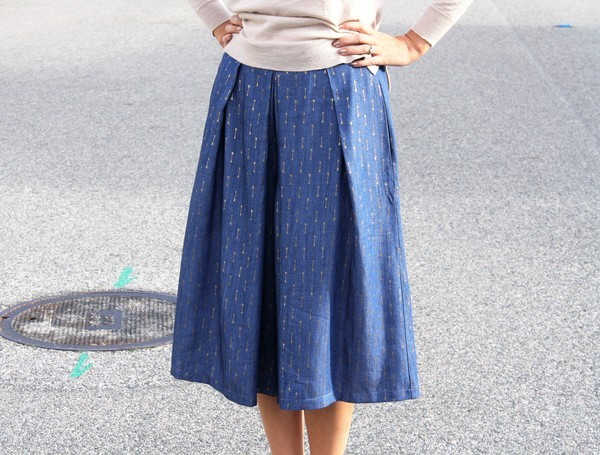 Butterick Sewing Pattern 6178 Misses/' Culottes