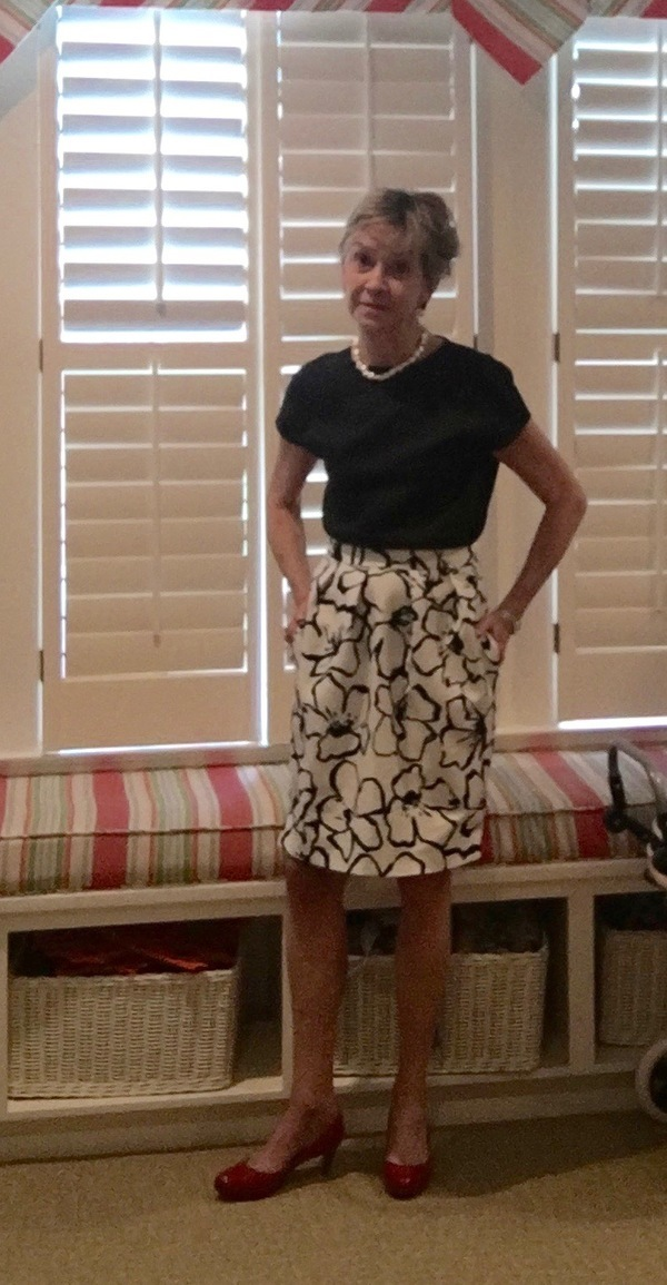 Sew Over It Tulip Skirt Pattern Review By Cissiew