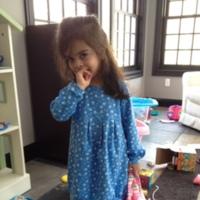 Burda 6730 Misses Wrap Dress With Kimono Sleeves
