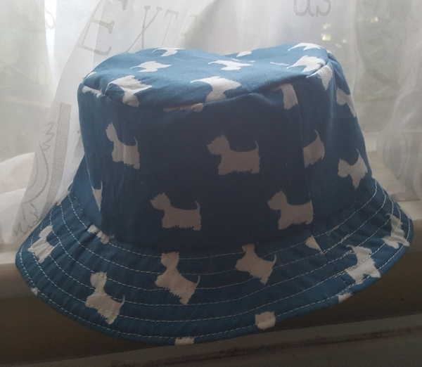 PrevNext. Oliver   S Pattern Info Oliver   S Reversible Bucket Hat b6e3a070d6a