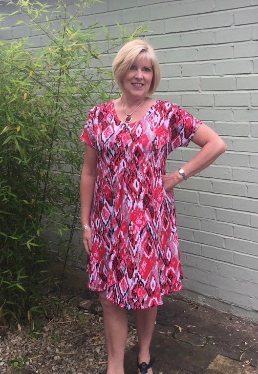 b29a46630ae16 Simplicity 8052 Misses  Easy-to-Sew Tops