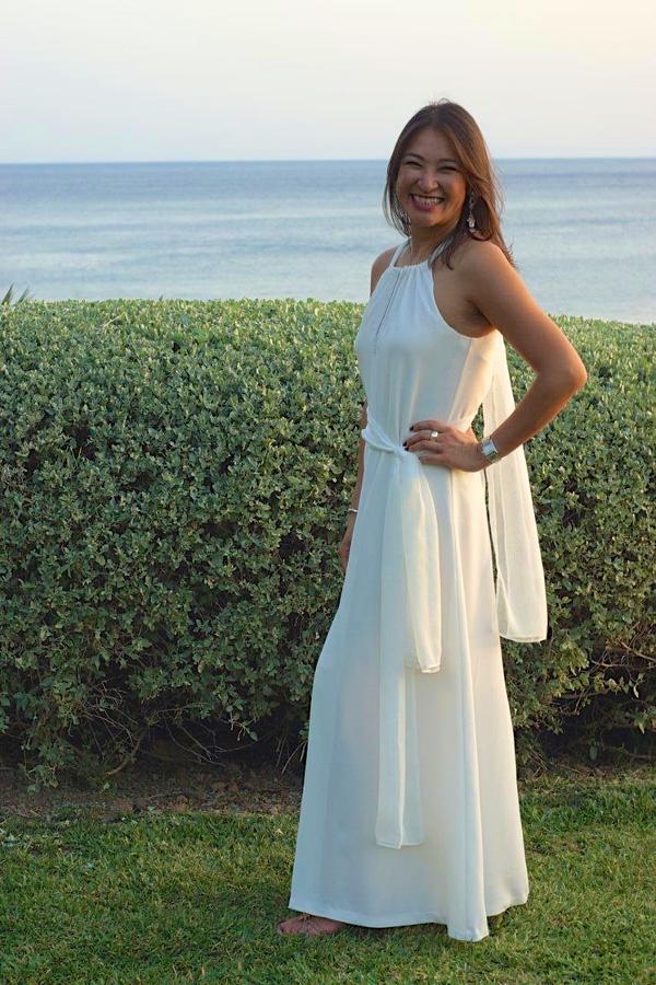 New Look 6119 Misses Dress