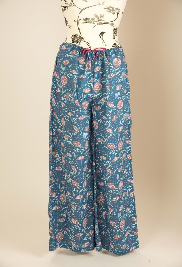 Simple Sew Sewing Pattern The Lapwing Trousers