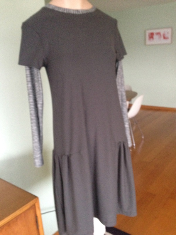 18962f1bf60b StyleArc Talulah Knit Dress