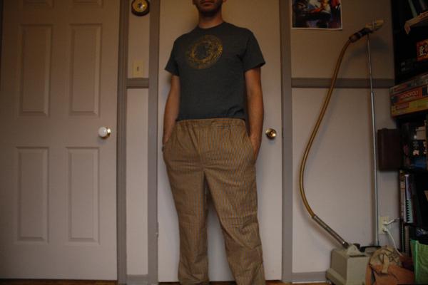 Member Reviews for Burda Men s Sleepwear 6741 6a6bc74e1
