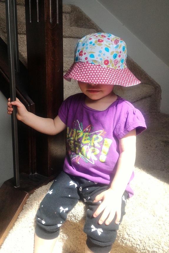 Member Reviews for Oliver   S Reversible Bucket Hat Downloadable Pattern d1ec725c097