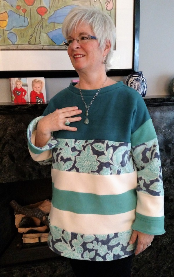 cd07b2794c Simplicity 8752 Misses' Knit Tops with Options for Design Hacking ...