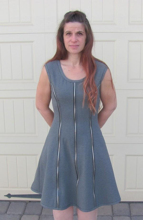 511c35fe6 Sewaholic Patterns 1503 Davie Dress