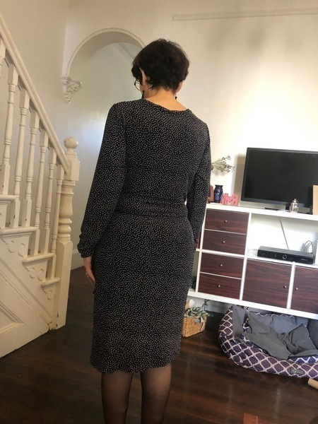 9afe94c7591 StyleArc Astoria pattern review by Your Rosie