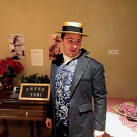 Shirt /& Waistcoat Costume... Simplicity Mens Sewing Pattern 2895 Frock Coat