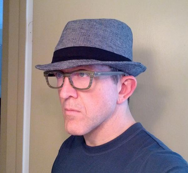 53b502aaad Vogue Patterns Men's Hats 8869 pattern review by davidrexs