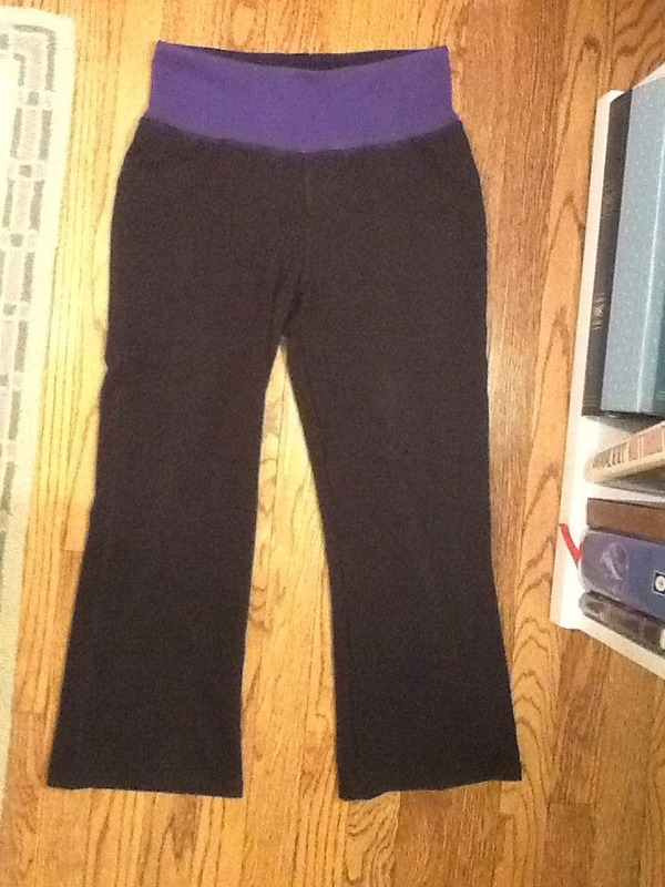 8b13f8e812a7e Jalie Yoga pants and shorts 3022 pattern review by cstarks