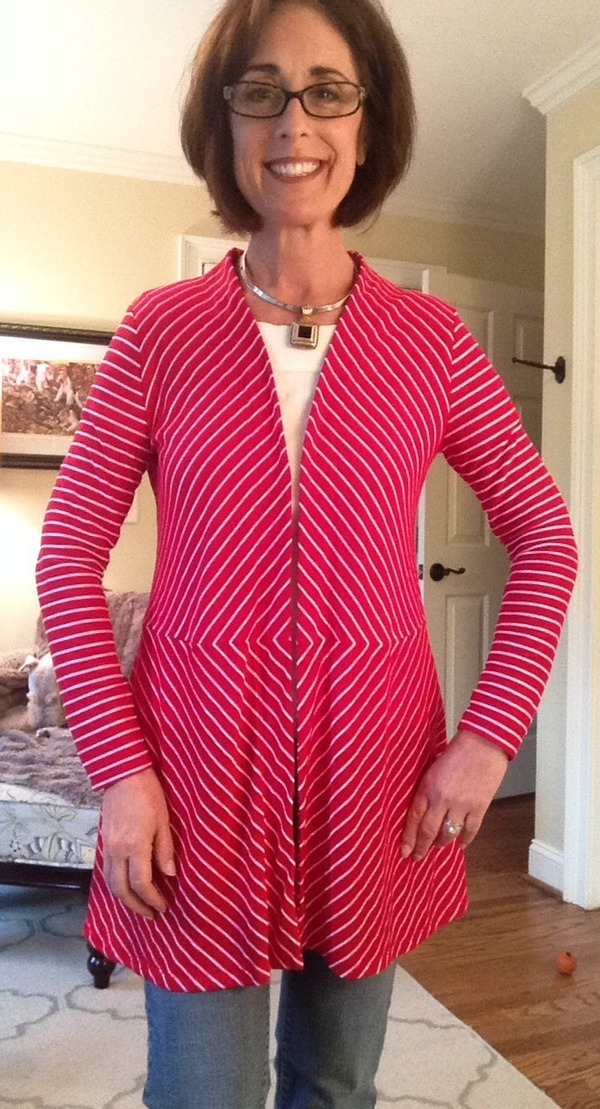Vogue 8819 Misses/' Cardigans  Sewing Pattern