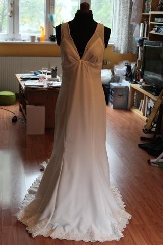 Member Reviews For Vogue Patterns MISSES DRESS V1032